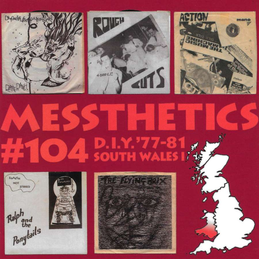 Messthetics 104